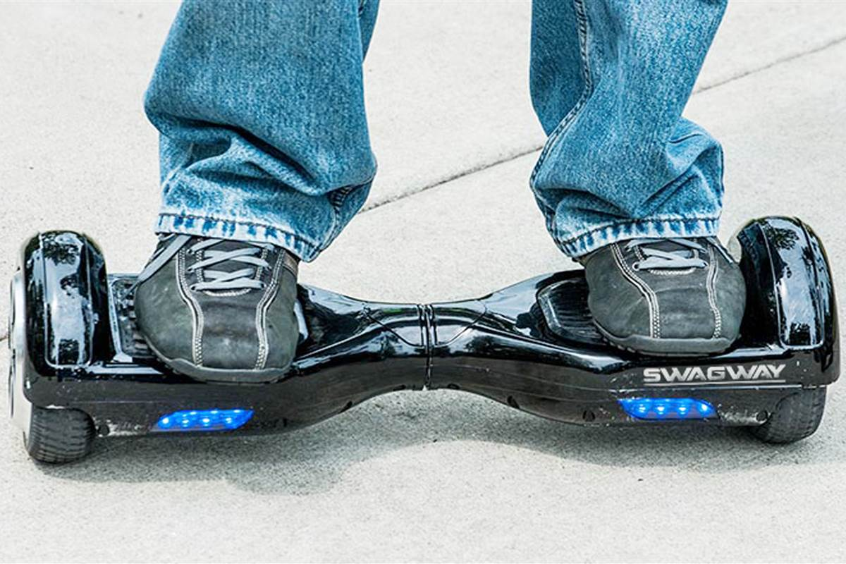 Swagway Hoverboards