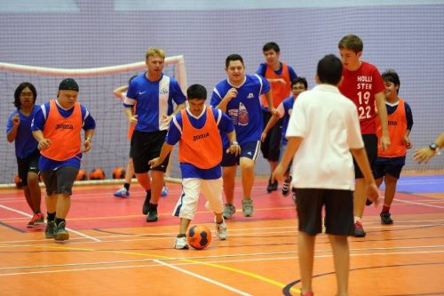 Top 10 Tips to get Kids engaged inSports