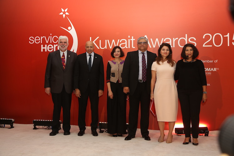 Faten Abu-Ghazaleh and Service Hero