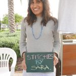 The Lama Campaign - Stiches By Sara part of her money profit she made in the ripe market in AD went to TLC