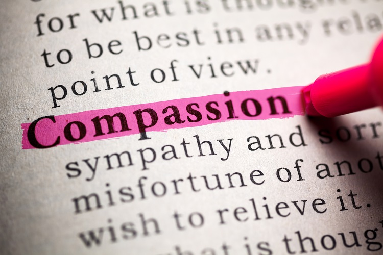 Power of Compassion