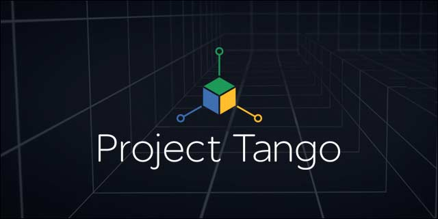 Techie Toys Project Tango