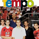 7 years of Tempo