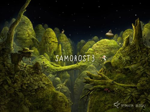 3 Great Reasons why Gamers should Play Samorost 3