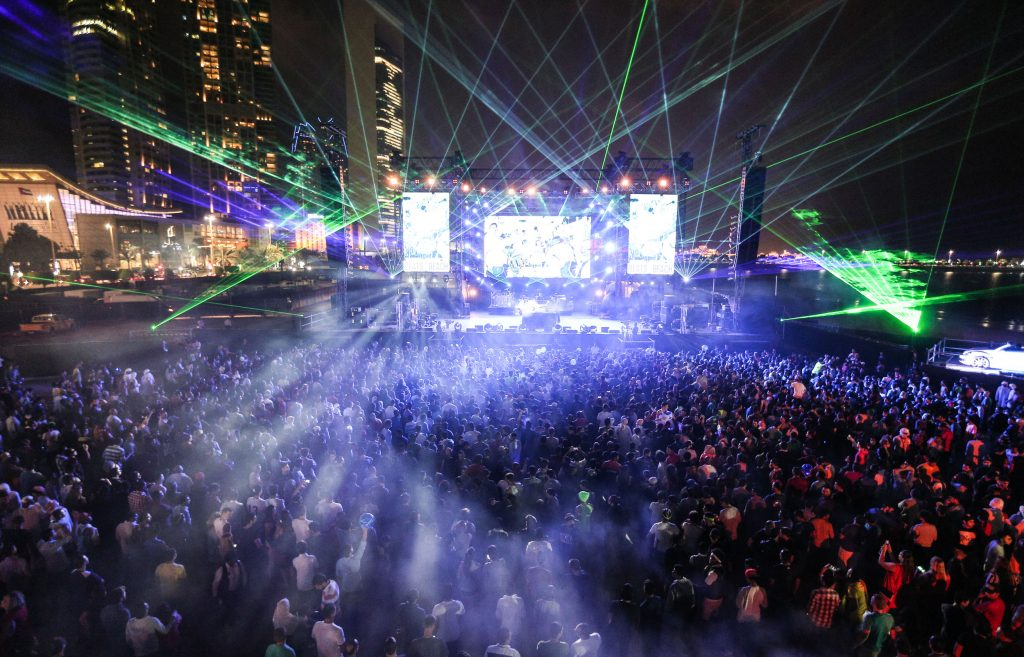 8 Ways the 8th Yasalam Festival is Going to Rock your World!