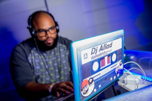 Time Capsule: DJ Allad