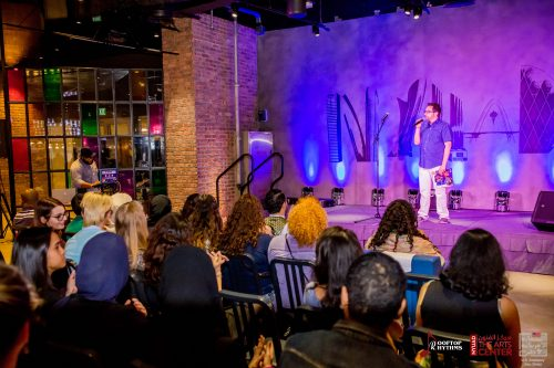 Celebrating the Culture and Heritage of the UAE: 'Hekayeh' at New York University Abu Dhabi