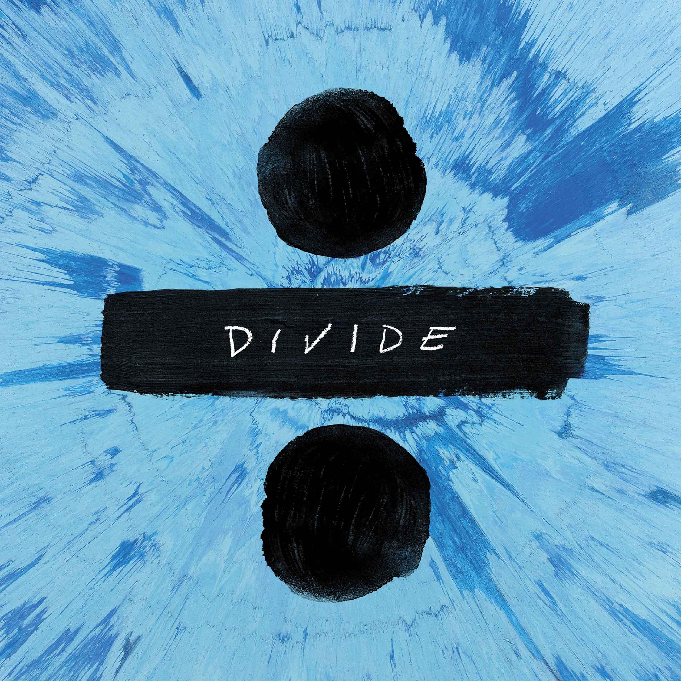 Album Spotlight: Ed Sheeran's Divide