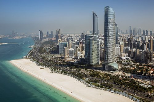 Abu Dhabi Secures the Title of Safest City in the World