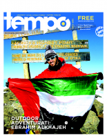 Feel Your Tempo – July 2015