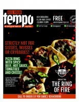Feel Your Tempo – September 2016
