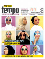 Feel Your Tempo – May 2016