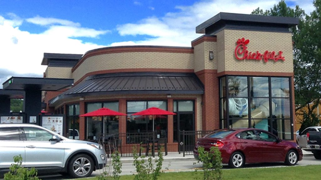 3 American based Fast Food Restaurants that Must Invade the