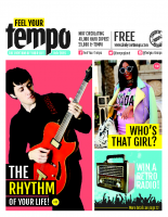 Feel Your Tempo – Feb 2016