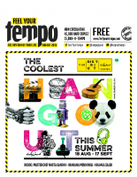 Feel Your Tempo – July 2016