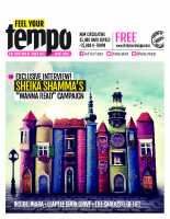 Feel Your Tempo – June 2016