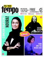 Feel Your Tempo – March 2016
