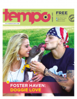 Feel Your Tempo – August 2015