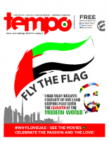Feel Your Tempo – December 2015