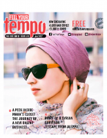 Feel Your Tempo – January 2017