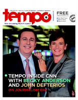Feel Your Tempo – Nov 2015