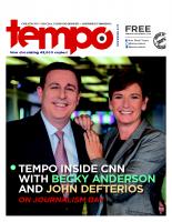 Feel Your Tempo – Nov 2015
