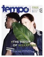 Feel Your Tempo – September 2015