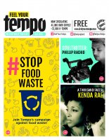 Feel Your Tempo – April 2016
