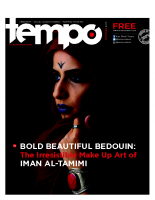 Feel Your Tempo – October 2015