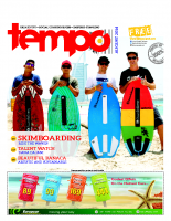 Feel Your Tempo – August 2014