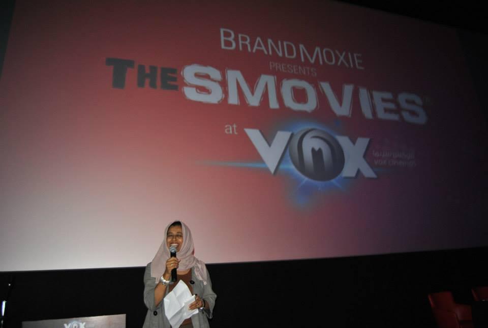 Smovies Season 1 Awards Ceremony
