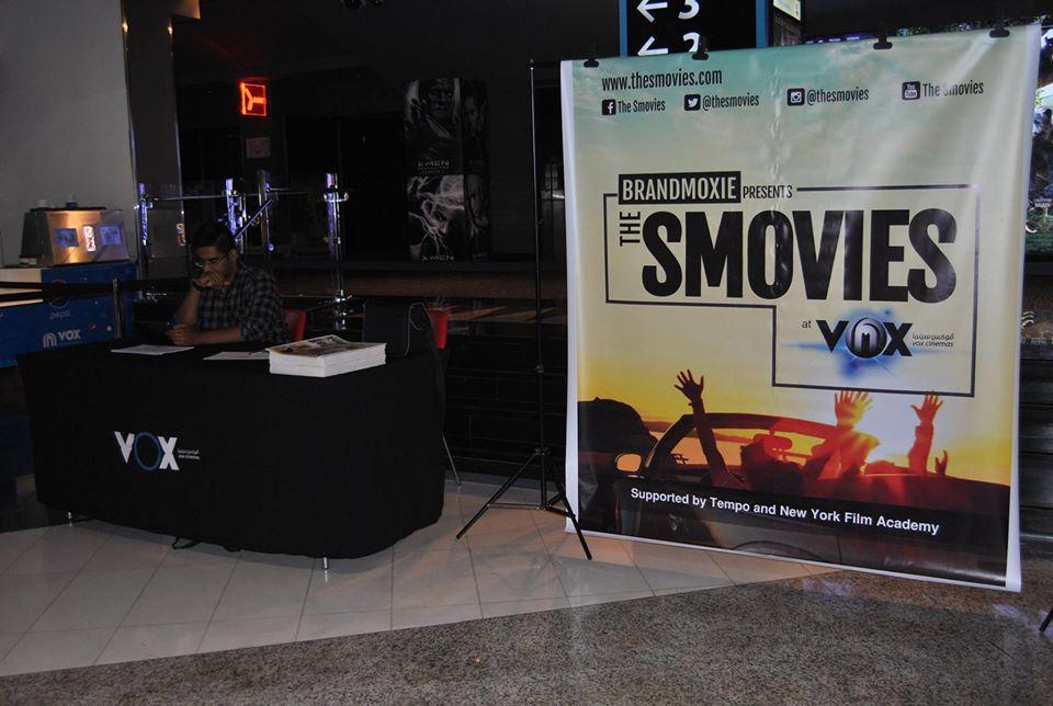 The Smovies Season 4 – #IHAVEADREAM Awards Ceremony