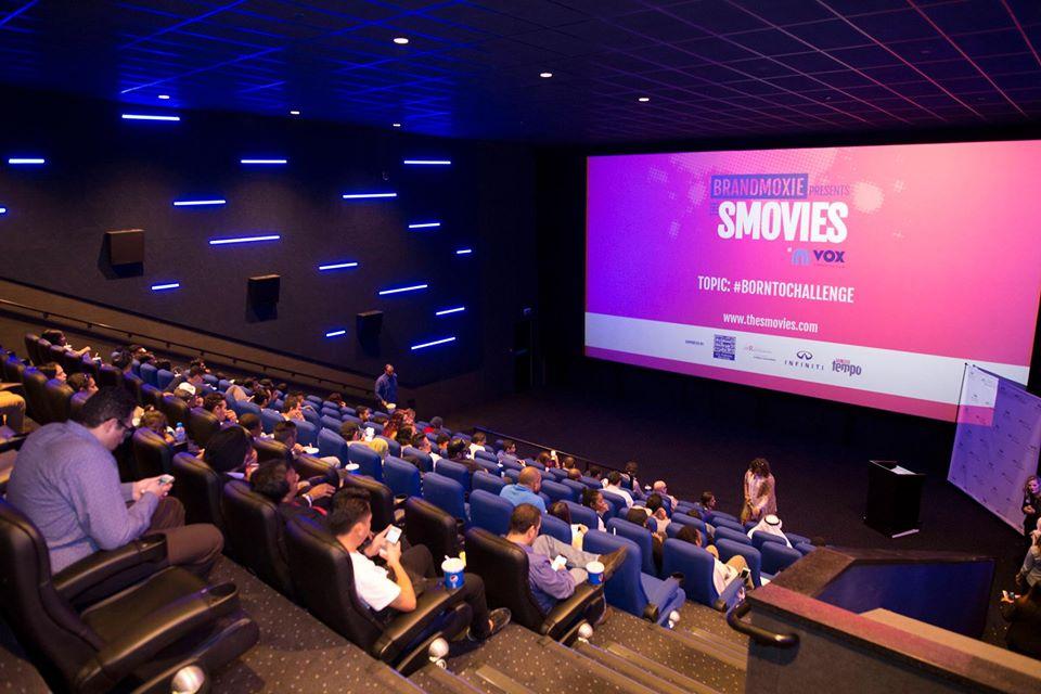 The Smovies Season 5 – #BORNTOCHALLENGE